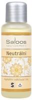 Obrázek Saloos Hydrofilní odličovací olej Neutrální 50 ml