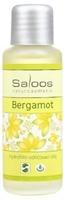 Obrázek Saloos Hydrofilní odličovací olej Bergamot 50 ml