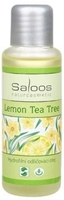 Obrázek Saloos Hydrofilní odličovací olej Lemon Tea Tree 50 ml