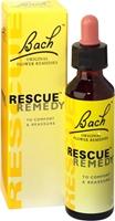 Obrázek Bachovy Rescue Remedy kapky 10 ml