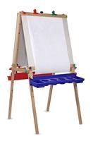 Obrázek Malířský stojan dřevěný Deluxe Melissa & Doug