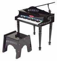 Obrázek Melissa & Doug Velké piano - křídlo
