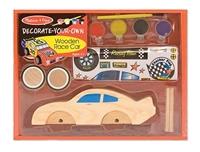 Obrázek Závodní auto - kreativní dekorace - Melissa & Doug