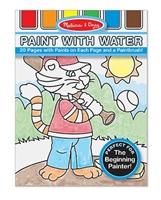 Obrázek Malování vodou Pro kluky Melissa & Doug