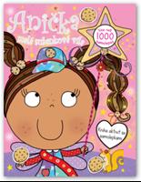 Obrázek Anička, malá sušenková víla