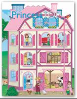 Obrázek Princess TOP My Farm
