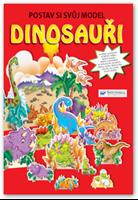 Obrázek Dinosauři – Postav si svůj model