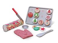 Obrázek Melissa & Doug Melissa & Doug - Dřevěný set na pečení sušenek
