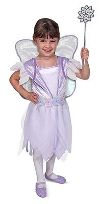 Obrázek z Karnevalový kostým Kouzelná víla Melissa & Doug