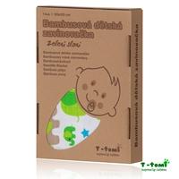 Obrázek Bambusová zavinovačka, zelení sloni