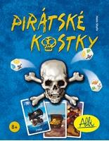 Obrázek Pirátské kostky