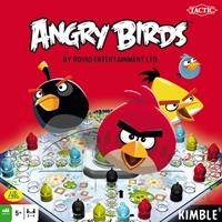 Obrázek Angry Birds Člověče