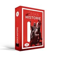 Obrázek Kvízy do kapsy Česká historie