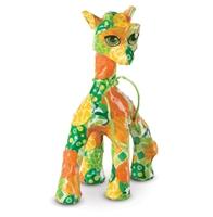 Obrázek Melissa & Doug Decoupage Žirafka