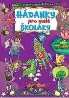 Obrázek Hádanky pro malé školáky