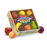 Obrázek Melissa & Doug Přepravka s ovocem