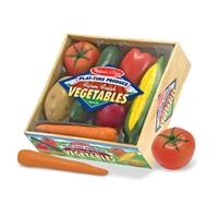 Obrázek Melissa & Doug Přepravka se zeleninou